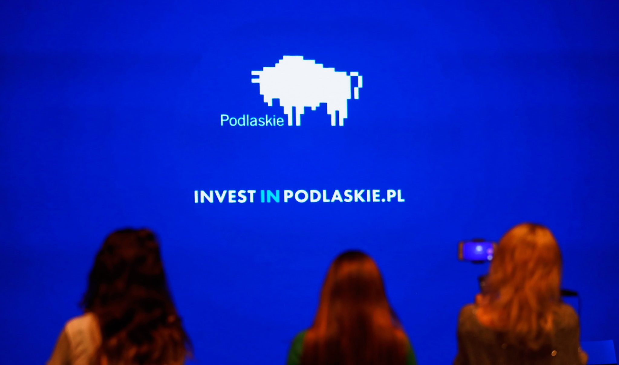 New opening and new quality in the economic promotion of the Podlaskie region